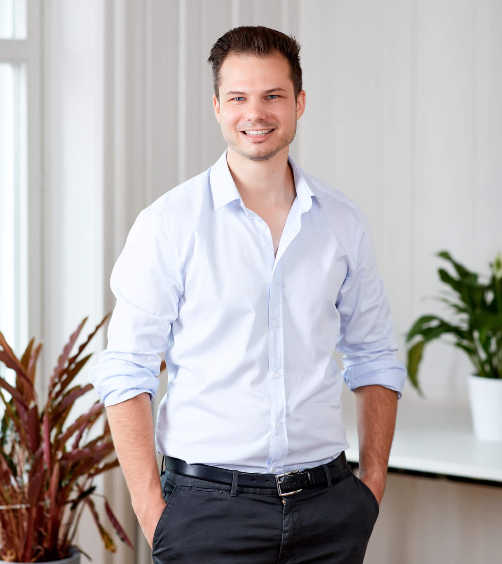 Aaron Meier