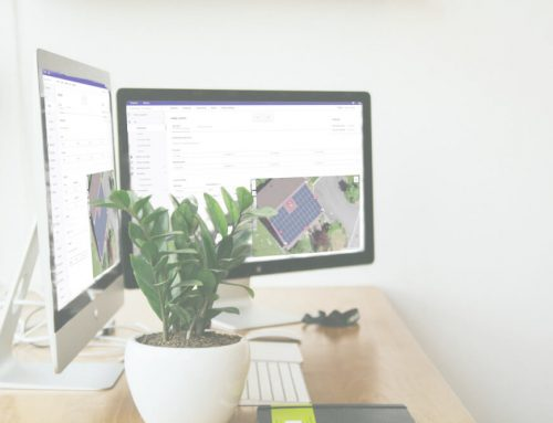 Eturnity Solutions with simplified frontend