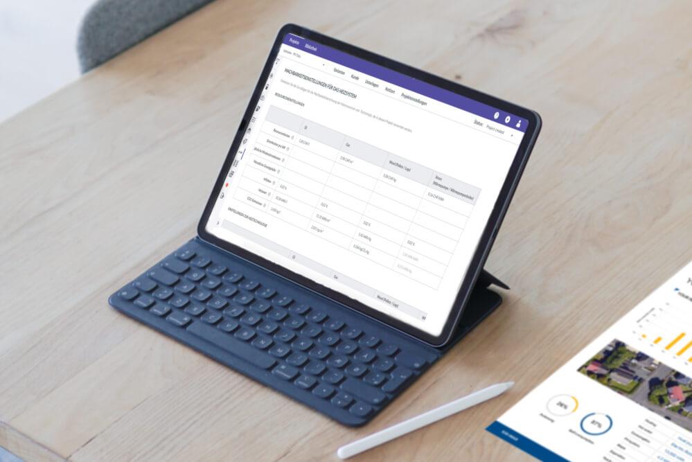 ansicht-eturnity-heizungsexperte-auf-tablet