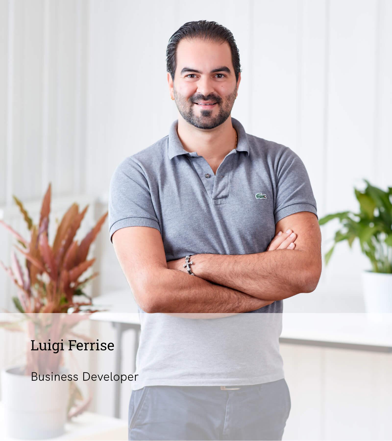 Luigi Ferrise