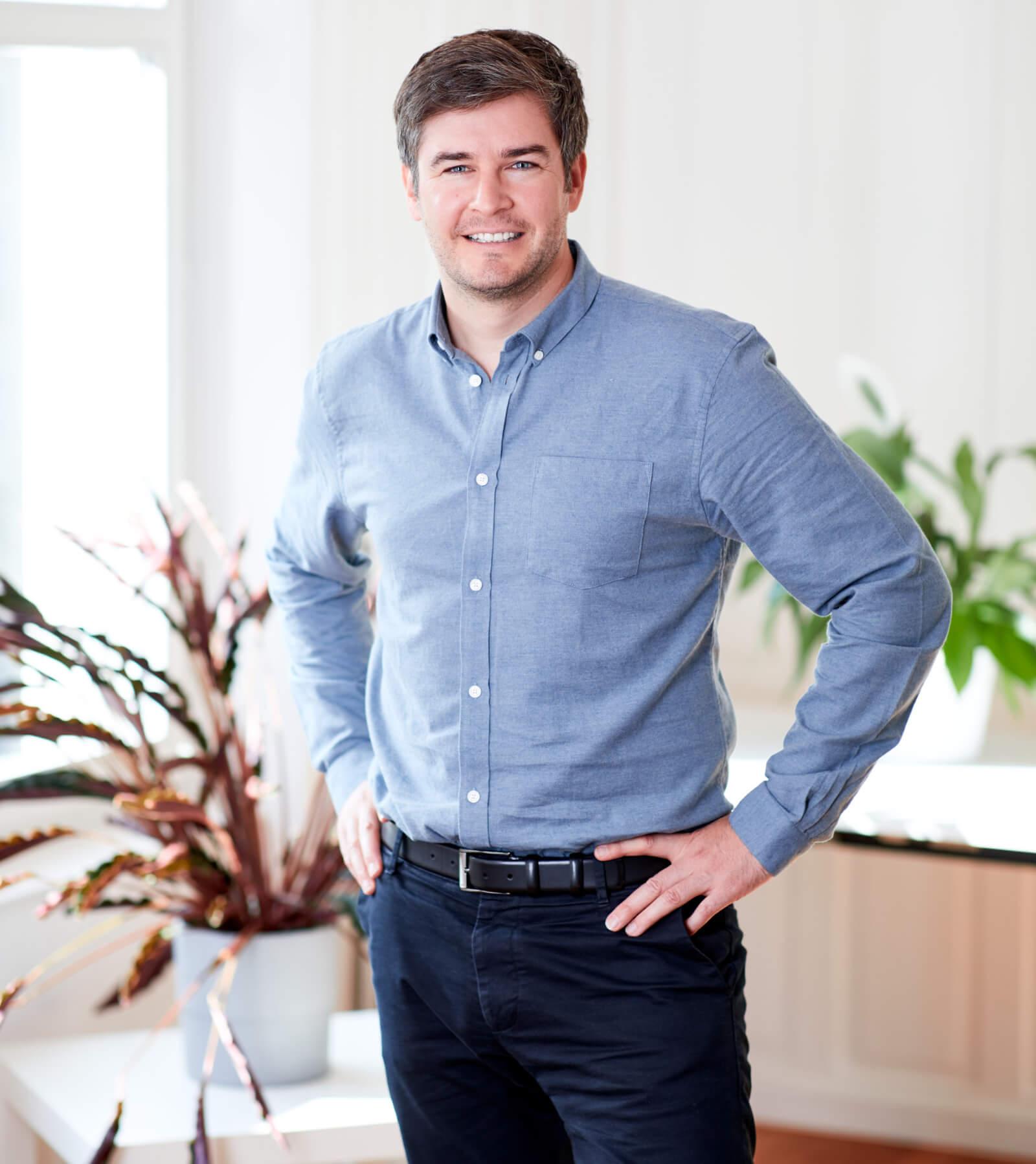 Matthias Wiget