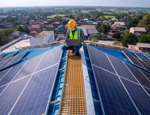 So digital ist die Energiebranche wirklich