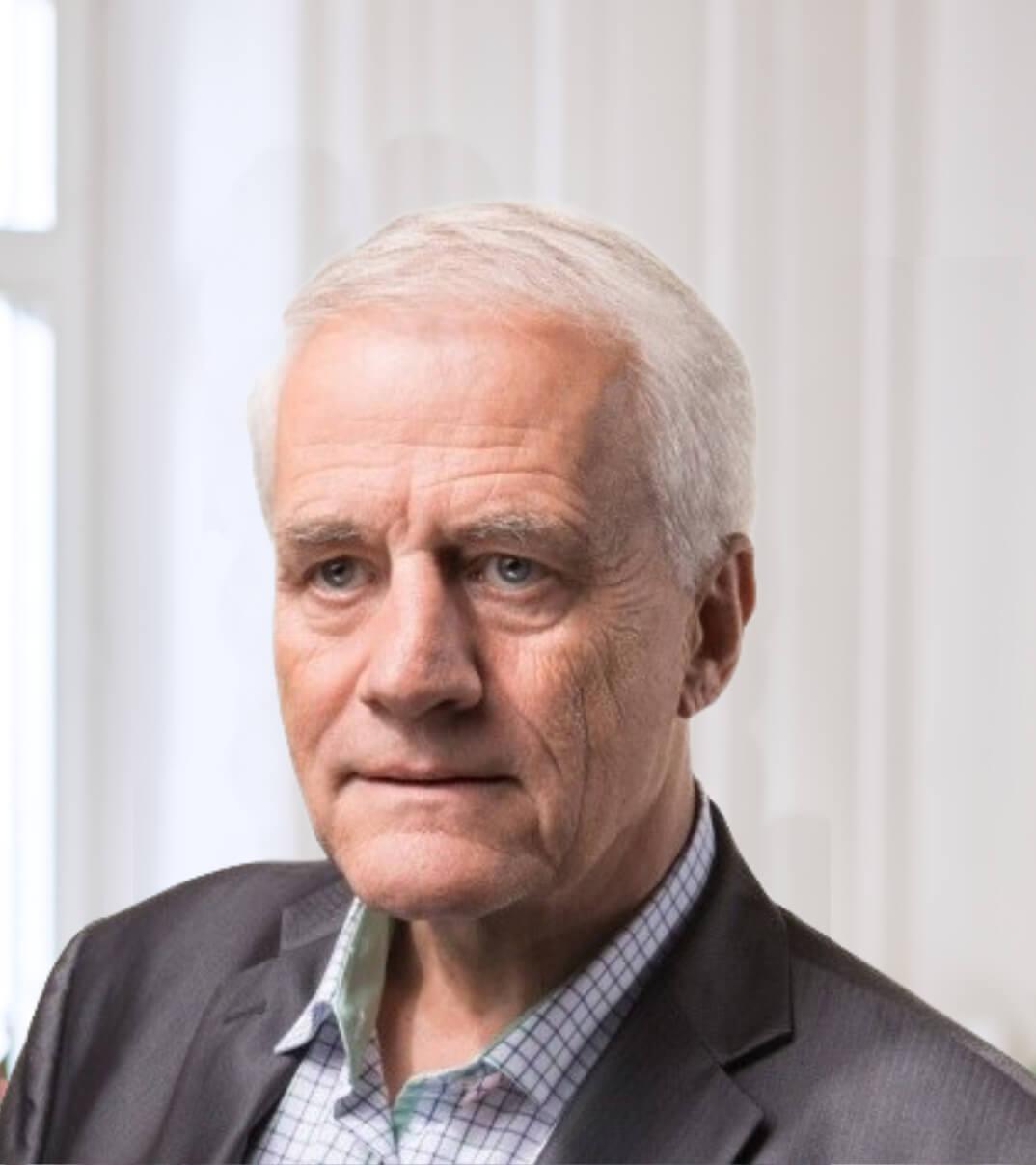 Walter Steinmann